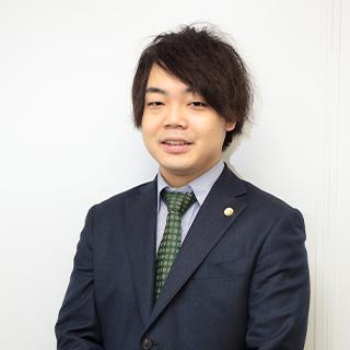 池浦 駿介(いけうら しゅんすけ)弁護士