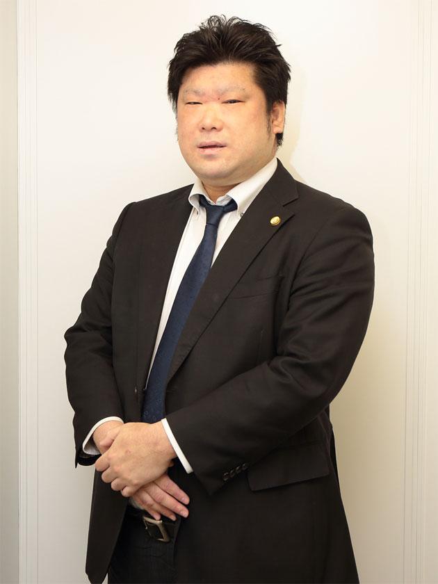 角谷 篤人(かどや あつひこ)弁護士