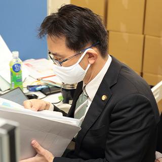寺島 正作(てらしま しょうさく)弁護士